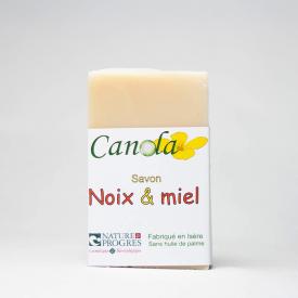 Savon Noix/Miel