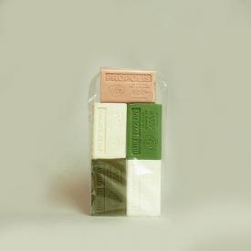 Pack Savons Parfumés SOIN...