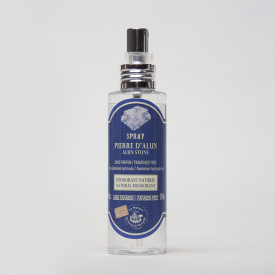 Pierre d'Alun en Spray 120ml